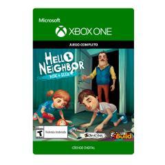 Compara precios de Hello Neighbor Hide and Seek Xbox One