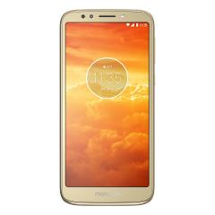 Compara precios de Smartphone Moto E5 Play 16GB Dorado
