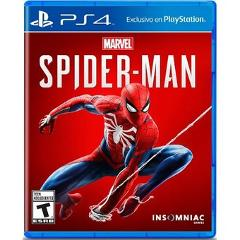 Compara precios de Spider-Man - Standard Edition - PlayStation 4