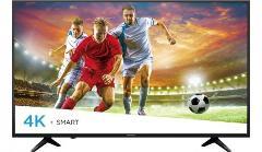 """Televisor Hisense  65H6E 65"""" 4K Smart TV thumbnail"""