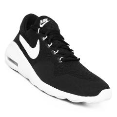 Compara precios de Tenis Nike Air Max Sasha - Negro y Blanco