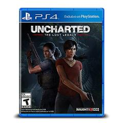 Uncharted Lost Legacy PlayStation 4 preview