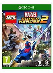 Compara precios de LEGO Marvel Superheroes 2 Xbox One