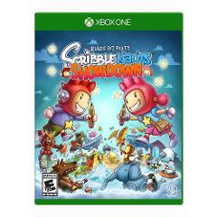 Compara precios de Scribblenauts Showdown Xbox One