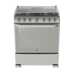 Compara precios de Estufa GE Appliances de Piso 30 Pulgadas EG3060CFIX0