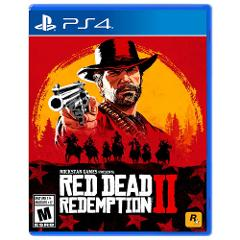 Red Dead Redemption 2 Playstation 4 thumbnail