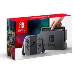 Compara precios de Consola Nintendo Switch Gris