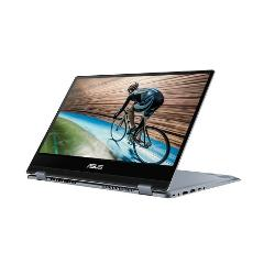 "Asus - Laptop TP412UA-EC074T de 14"" - Core i3 - Intel HD 620 - Memoria 4GB - Unidad de estado sólido 256GB - Gris preview"