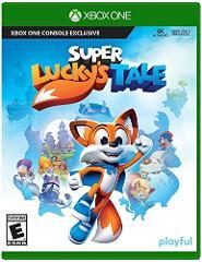 Compara precios de Super Lucky's Tale Xbox One
