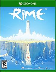 Rime Xbox One preview