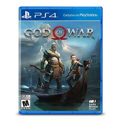 Compara precios de PlayStation 4 God of War