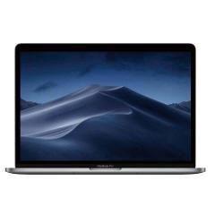 """Compara precios de Apple - MacBook Pro de 13"""" - Core i5 - Iris Plus 655 - Memoria de 8GB - SSD de 512GB - Gris Espacial"""