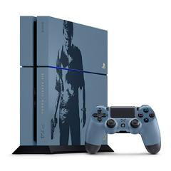 Compara precios de Bundle Consola PS4 Edición Uncharted 4