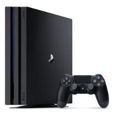 Consola PlayStation 4 Pro 1TB thumbnail