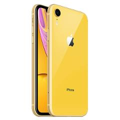Apple iPhone XR 64GB Amarillo preview