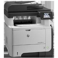 Compara precios de Impresora HP LaserJet Pro M521DN 40 ppm