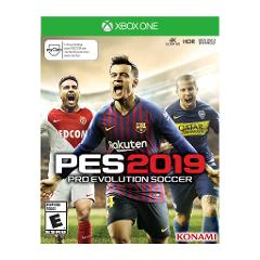 Compara precios de Pro Evolution Soccer 2019 Xbox One