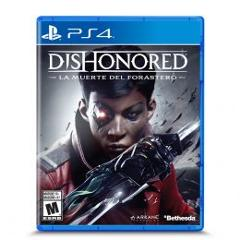 Dishonored: Death of the Outsider PlayStation 4 preview