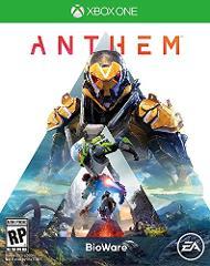 Compara precios de Anthem Xbox One