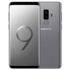 Compara precios de Samsung Galaxy S9+ (G9650) 64GB Titanium Gray