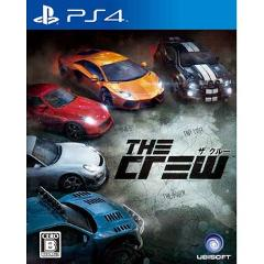 Compara precios de The Crew - PlayStation 4