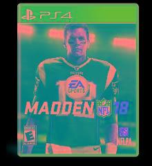 Compara precios de Madden NFL 18 PlayStation 4