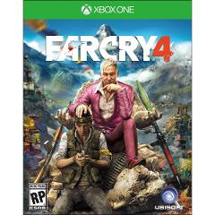 Compara precios de Xbox ONE Far Cry 4