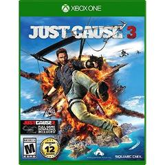 Just Cause 3 Xbox One preview