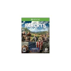 Far Cry 5 Xbox One preview