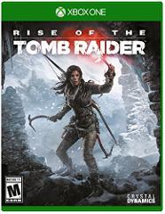 Compara precios de Rise of the Tomb Raider Xbox One