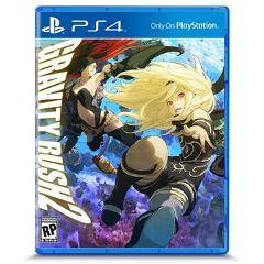 Compara precios de Gravity Rush 2 PlayStation 4