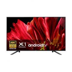 """Compara precios de Televisor Sony XBR-65Z9F 65"""" 4K Smart TV"""