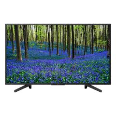 "Televisor Sony KD-49X720F 49"" 4K Smart TV preview"