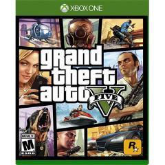 Compara precios de Gta Grand Theft Auto V Para Xbox One Nuevo Sellado