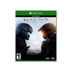 Compara precios de Xbox One Juego Halo 5 Guardians