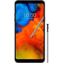 "Compara precios de LG Q Stylus 6.2"" Tarjeta SIM Sencilla 4G 3GB 32GB 3300mAh Negro - Smartphone (15.8 cm (6.2""), 3 GB, 32 GB, 16 MP, Android 8.1, Negro)"