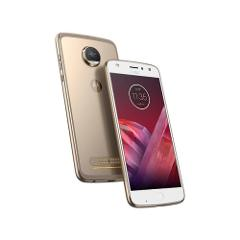 Smartphone Motorola  Moto Z2 Play 64 GB Dorado Desbloqueado preview