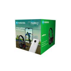 Motorola G7 64gb Desbloq Blanco + Audífonos Inalámbricos Combo preview