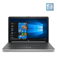 Laptop HP 15-DA0009LA Intel Core i3 8GB RAM 1TB HD preview