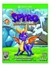 Compara precios de Spyro Reignited Trilogy Xbox One