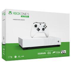 Compara precios de Consola Xbox One S 1TB All-Digital Edition
