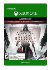 Compara precios de Assassin's Creed Rogue Remastered Xbox One