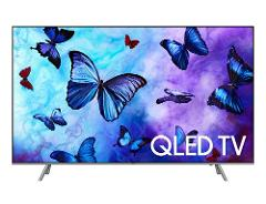 "Televisor Samsung QN55Q6FNAFXZX 55"" 4K Smart TV preview"