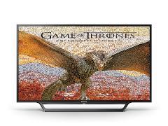 "Televisor Sony KDL-32W600D 32"" HD Smart TV thumbnail"