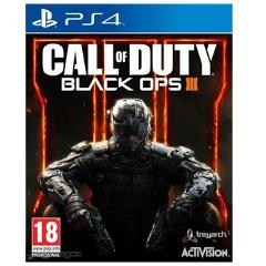 Call of Duty: Black Ops III PlayStation 4 preview