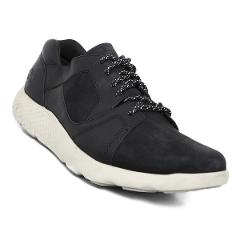 Tenis Timberland Flyroam - Negro y Blanco preview