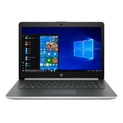 Compara precios de Laptop HP 14-CK0030LA 14 plg 4 GB 128 GB Windows 10 Gris