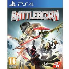 Compara precios de Battleborn PlayStation 4