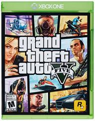 Grand Theft Auto V Xbox One preview