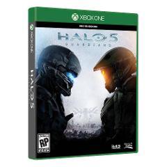 Halo 5: Guardians Xbox One thumbnail